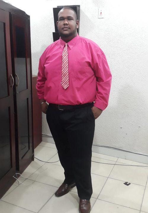 Chetram Persaud