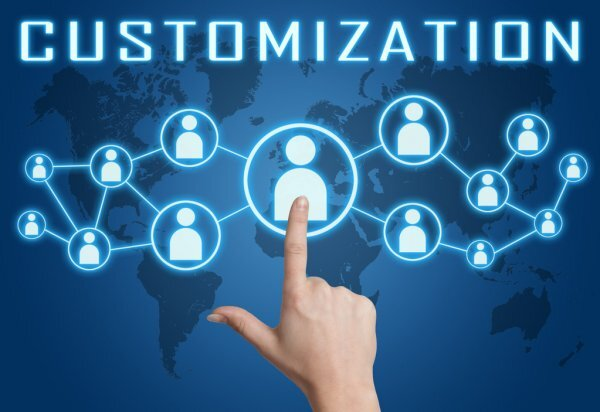 customized payroll software