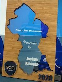 GCCI 2021 Innovation Award