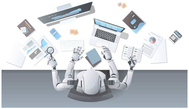 benefits of payroll automation